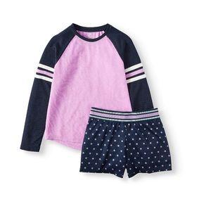 NWT 2 piece Pajama set for Girl.